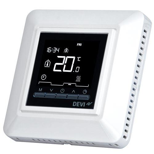 Терморегулятор Devireg Opti цена