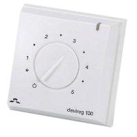 Терморегулятор Devireg 130 цена
