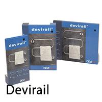 Электрические полотенцесушители Devirail