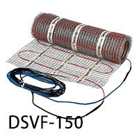Нагревательный мат Devimat DSVF-150