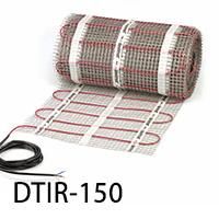 Нагревательный мат для теплого пола DTIR-150