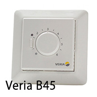 Терморегулятор для теплого пола Veria B45